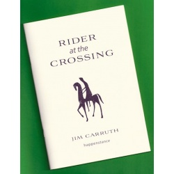 Rider at the Crossing