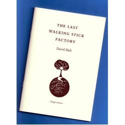 The Last Walking Stick Factory